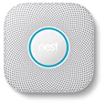 Nest Protect 2nd Gen Smoke + Carbon M...