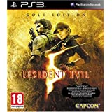 Resident Evil 5 - gold �ditionpar Capcom