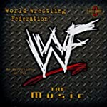 Wwe - the Music - Vol. 3
