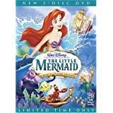 The Little Mermaid (Two-Disc Platinum Edition) ~ Rene Auberjonois