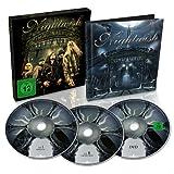 echange, troc Nightwish - Imaginaerum [Tour Edition - 2CD+DVD]
