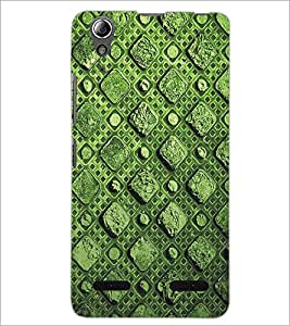 PrintDhaba Pattern D-5307 Back Case Cover for LENOVO A6000 PLUS (Multi-Coloured)
