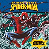 img - for Spider-Man Classic: Spider-Man's Big City Showdown (Spider Sense Spider-Man) book / textbook / text book