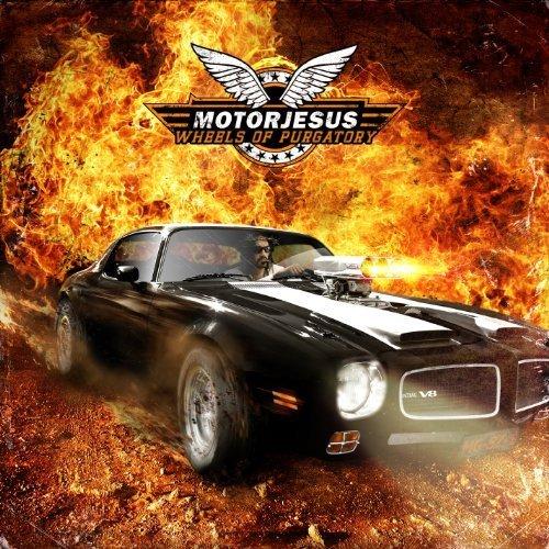 Wheels of Purgatory by Motorjesus (2011-02-08)
