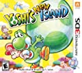 Yoshi's New Island - Nintendo 3DS from Nintendo