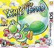 Image of Yoshi's New Island - Nintendo 3DS