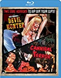 Devil Hunter/Cannibal Terror [Blu-ray] (Sous-titres français)