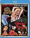 Cannibal Terror / Devil Hunter [Blu-Ray]<br>$882.00