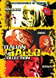 echange, troc Italian Giallo Collection [Import USA Zone 1]