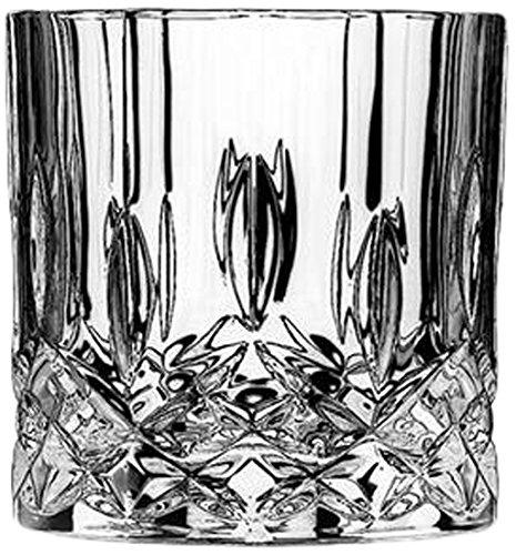 Rcr Set 6 Bicchieri Acqua Opera
