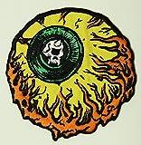 �i�~�V�J�jMISHKA �p�b�` ���b�y�� Lamour Keep Watch Patch Yellow�i�C�G���[�j �摜