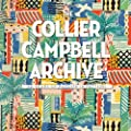 The Collier Campbell Archive: 50 Years of Passion in Pattern (Collier Campbell Collection)