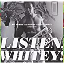Listen, Whitey!: The Sounds of Black Power 1965-1975