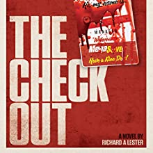 The Check Out (       UNABRIDGED) by Richard A. Lester Narrated by Steve Ember
