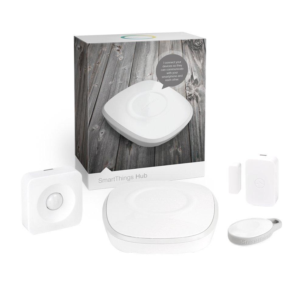 SmartThings Smart Home Starter Kit