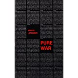 Pure War (Foreign Agents) ~ Mark Polizzotti