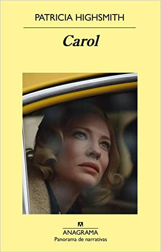 Carol (Panorama de Narrativas) (Spanish Edition)