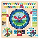 18448 Jumbo - Lief chicos de calendario