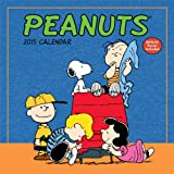 Peanuts 2015 Wall Calendar (Poster Included)