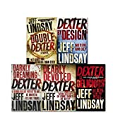 Jeff Lindsay Jeff Lindsay Dexter Series Collection 5 Books Set,