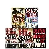 Jeff Lindsay Jeff Lindsay Dexter Series Collection 5 Books Set,