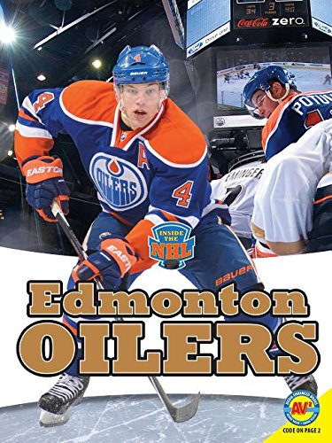 Edmonton Oilers (Inside the NHL)