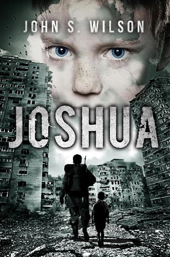 Joshua [Kindle Edition] by: John Wilson