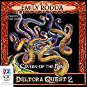 The Cavern of the Fear: Deltora Shadowlands, Book 1 (       UNABRIDGED) by Emily Rodda Narrated by Ron Haddrick