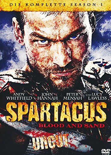 spartacus blood and sand deutsch