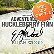 Free First Chapter: Adventures of Huckleberry Finn | [Mark Twain]