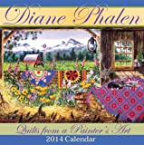 Quilts From A Painters Art 2014 Calendar