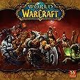 World of Warcraft® 2016 Wall Calendar