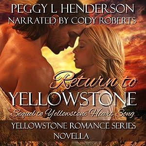 Return to Yellowstone Audiobook