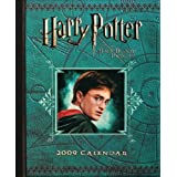 Harry Potter and the Half Blood Prince: 2009 Desk Calendar ~ LLC Andrews McMeel...