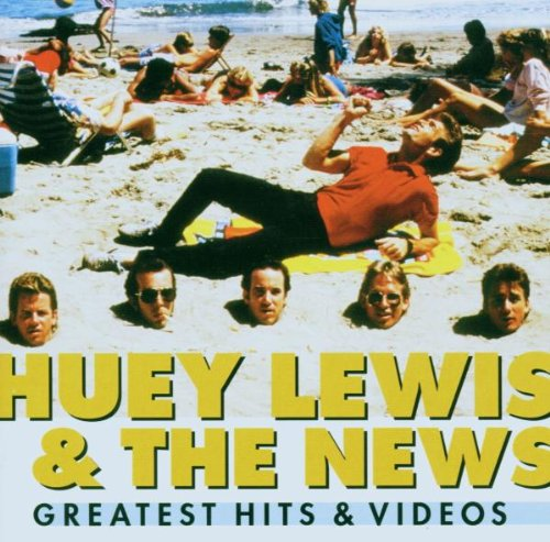 Huey Lewis & The News - Greatest Hits & Videos - Zortam Music