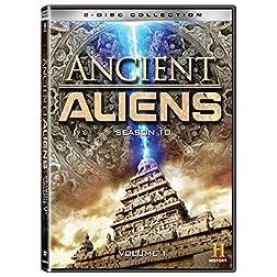 Ancient Aliens: Season 10