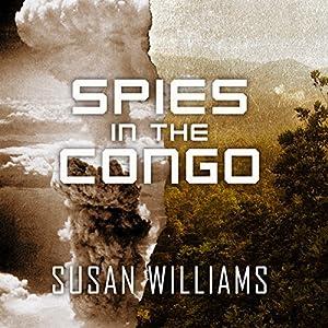 Spies in the Congo Audiobook