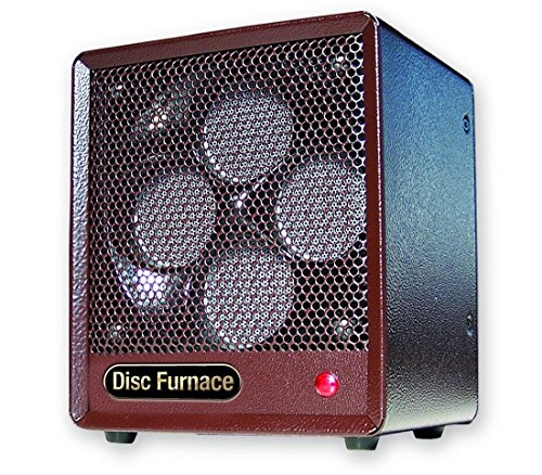Pelonis Deathless Ceramic Heater