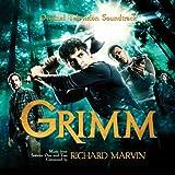 Grimm: Seasons 1 & 2
