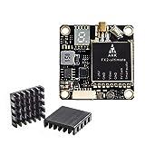 AKK FX2-ultimate 5.8GHz VTX MMCX Support OSD Configuring via Betaflight Flight Control Board Long Range FPV Transmitter