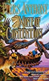 Xone of Contention (Xanth) (0312866917) by Anthony, Piers