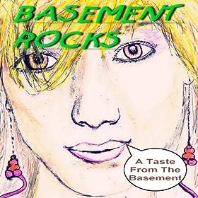 A Taste Of The Basement
