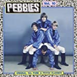 V10 Pebbles Miscellaneous