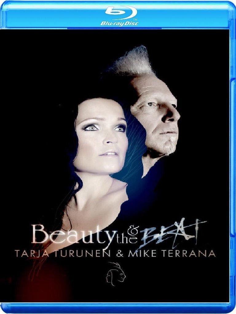Tarja Turunen and Mike Terrana – Beauty & The Beat (2014) BLU-RAY 1080I AVC DTS-HD MA 5.1