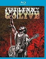 Just Let Go: Lenny Kravitz Live [Blu-ray] [2015]