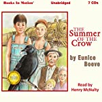 The Summer of the Crow | Eunice Boeve