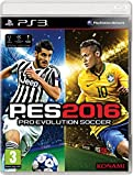 Cheapest PES 2016 Pro Evolution Soccer on PlayStation 3