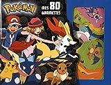Pokemon - Mes 80 gommettes...