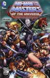 img - for He-Man and the Masters of the Universe Vol. 3 book / textbook / text book