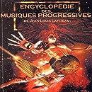 Encyclopédie Des Musiques Progressives